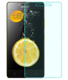 Tempered Glass Anti Gores Kaca Lenovo K5 NOTE - Clear