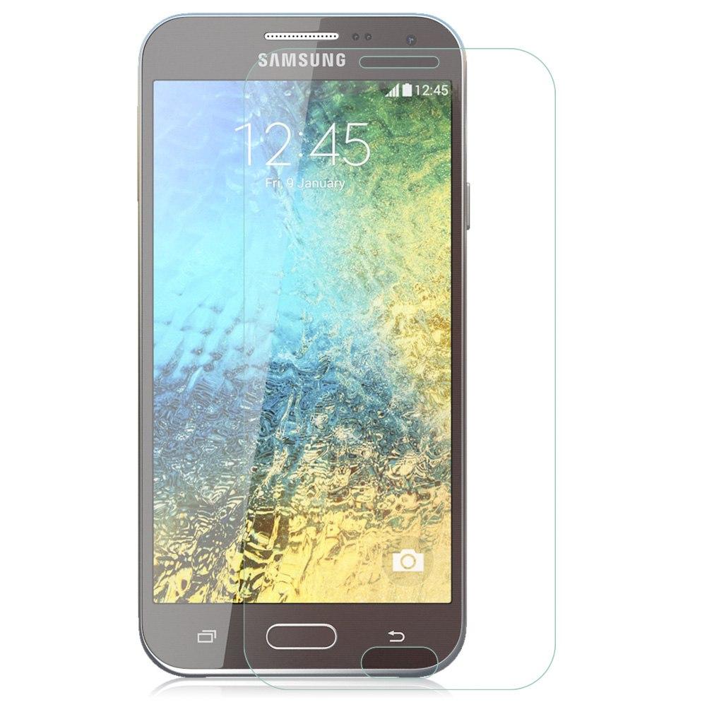 Vn Samsung Galaxy E5 / E500 / 4G LTE / Duos Tempered Glass 9H Screen Protector