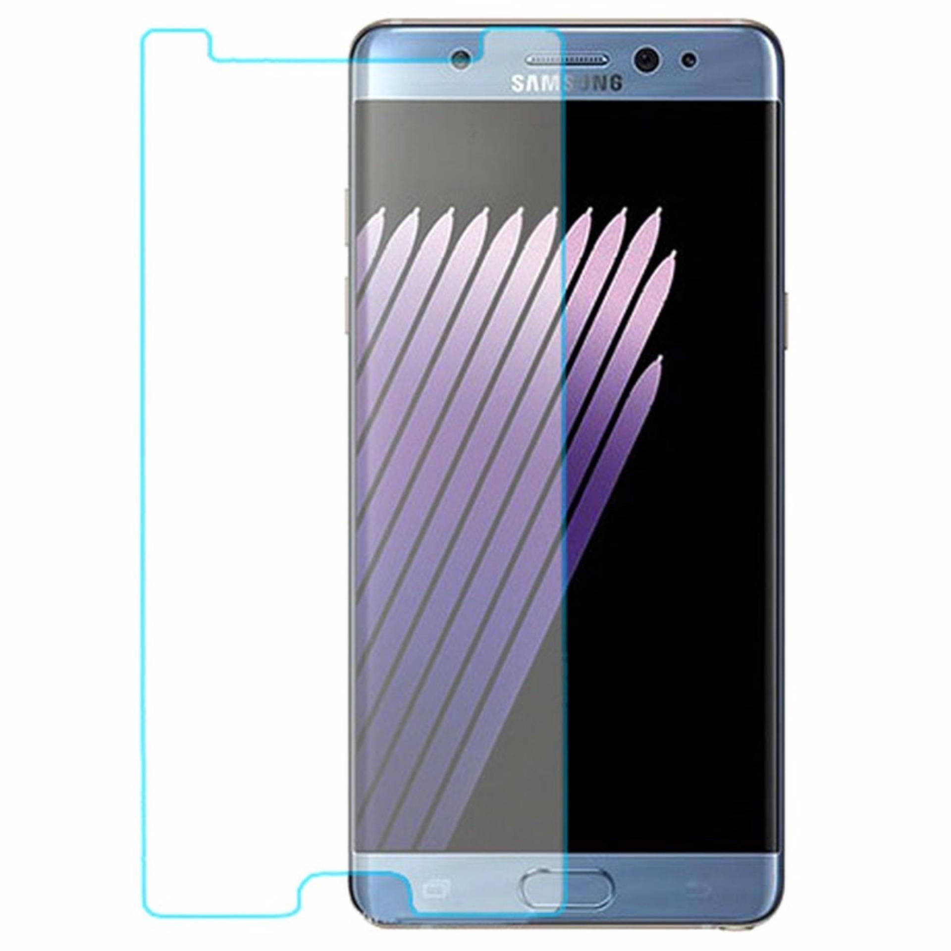 Vn Samsung Galaxy Note FE / N935 / LTE / Duos Tempered Glass 9H Screen Protector