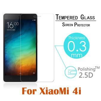 Tempered Glass Kaca Original For Xiaomi mi4i / mi4c - Clear