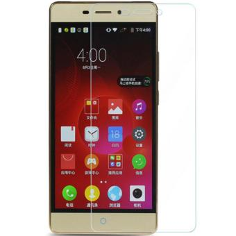 Tempered Glass Screen Protector 0.33 - 9H Untuk ZTE BLADE A711 - Clear