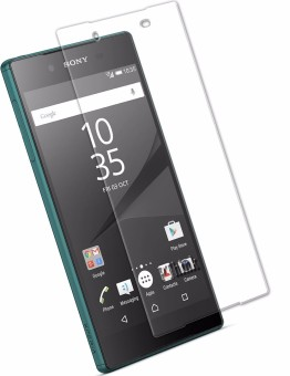 Tempered Glass Smile Screen Protector for Sony Xperia Z5 Premium