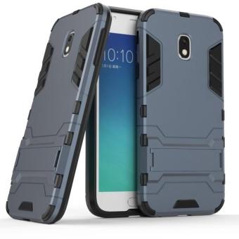TPU+PC Neo Hybrid Phone Back Cover Case for Samsung Galaxy J3 J330(2017