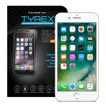 Tyrex Tempered Glass for iPhone 7 Plus