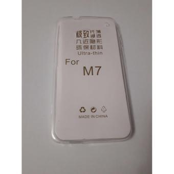 Ultra Thin for HTC One M7 - Putih