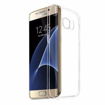 Ultrathin Softcase Samsung Galaxy S6 Edge - Off White