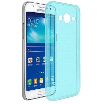 Kehebatan Ultrathin Softcase Samsung E5 Transparant Putih Dan Harga