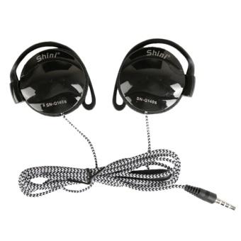 ... Hook Loop Earloop Clip ForBluetooth Headset 6.0mm - intl. Source · Universal Headphones 3.5mm Earphone Earhook with Clear Voice forMP3 Player Computer ...