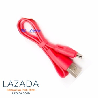 Vivan Kabel Data Powerbank / Cas 30cm Original Micro Usb