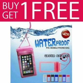 Tentakel Holder Universal / Gurita Tempelan Belakang Smartphone. Source · Waterproof HP Beli 1 Gratis 1