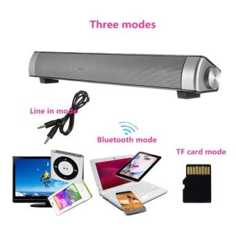 Harga Sp Gmc 886 M Bluetooth Speaker Hitam Gold subwoofer System Source bluetooth . Source · UINN Nirkabel Bluetooth Home Theater Soundbar Subwoofer ...