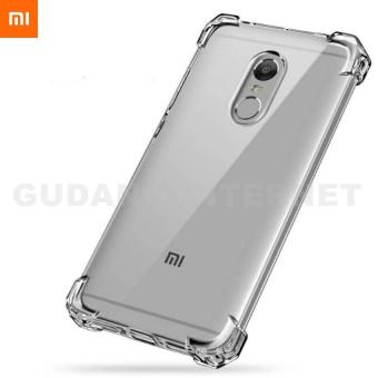 Xiaomi Case Anticrak / Antishock Elegant Softcase for Xiaomi Redmi Note 4X