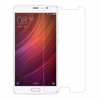 Xiaomi Redmi Pro Anti Gores Kaca / Tempered Glass Kaca Bening