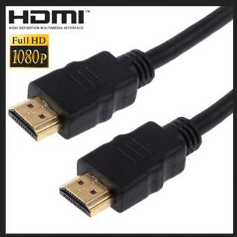 High Speed kabel HDMI to ke HDMI Cable OD7.3mm Gold Plated 4K2meter