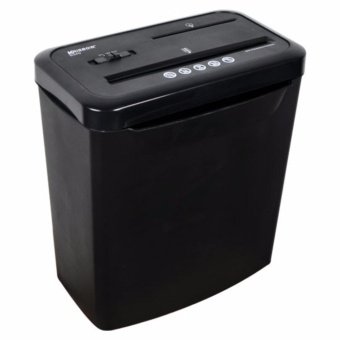 Krisbow Penghancur Kertas / Paper Shredder 8sheets S340