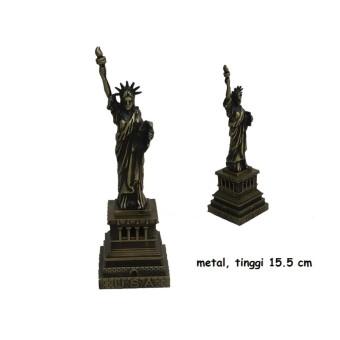 Pajangan Miniatur Patung Liberty