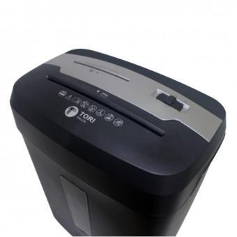 Paper shader tori ( mesin penghancur kertas )