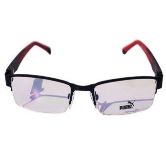 Frame Kacamata Pria Sporty Puma P833 Bisa Dipasang Lensa Minus Di Optik Terdekat ... Source · Puma Kacamata Sporty + Lensa Minus