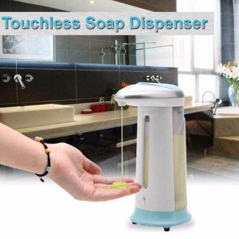 Soap Magic Dispenser Dispenser Sabun Cuci Otomatis Untuk Cuci Tangan -Dispenser Sabun Cair Dispenser Sabun