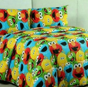 Boneka Elmo Biru - Info Daftar Harga Terbaru Indonesia 85053e427d