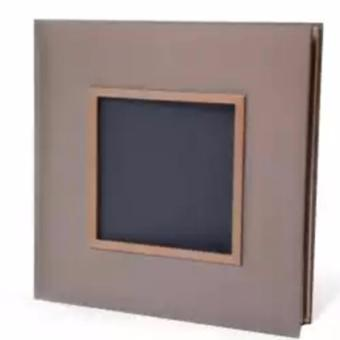 SUSAN - ALBUM FOTO JUMBO - SIMPLE BRONZE