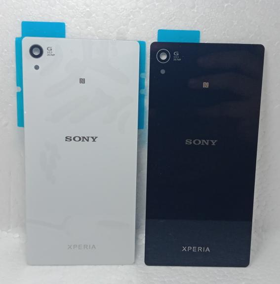Back Door Backdoor Sony Xperia Z4 Tutup Baterai Casing Belakang