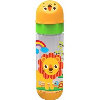 Baby Safe AP002 Feeding Bottle 250ml Orange Botol Susu Anak Bayi Oranye Harimau Tiger BabySafe
