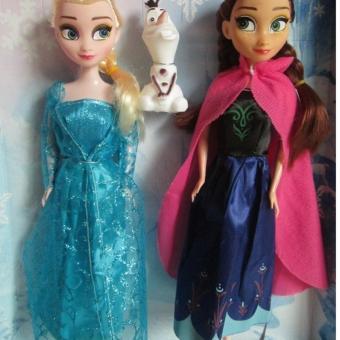 350 Ml Biru Harga dan Spesifikasi Source boneka frozen anna dan elsa boneka .