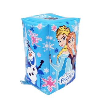 Harga Disney Frozen Elsa Glass Mug 350 Ml Biru Beli Online Source Disney .