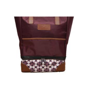 Gabag Cooler Bag Executive Series Ayumi (Free 2 Ice Gel)