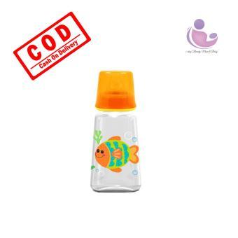 i-shop Baby Safe Botol Susu Bayi 125 ml / JS001