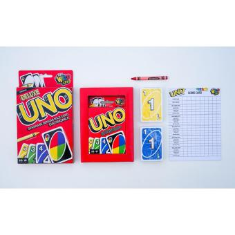 Uno Card New Version - 9203