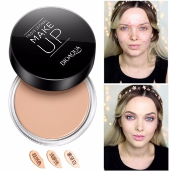 Bioaqua Profesional Makeup Foundation Concealer Full Coverage Base