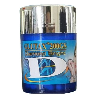 Glutax - 200GS Diamond Bright Whitening