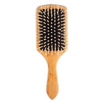 Sisir Sikat Dayung Kayu Vent Keratin Kesehatan Perawatan Rambut Source · Perawatan Rambut Pijat Spa Antistatik