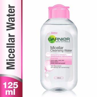 Garnier Micellar Cleansing Water - 125 ml