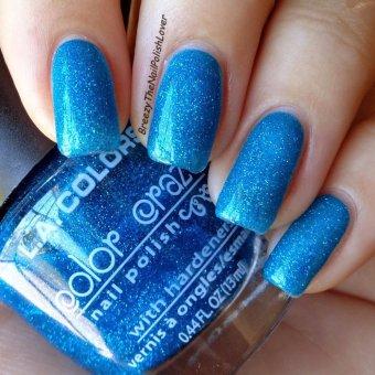 LA Colors Color Craze Nail Polish - CNP641 Dazzle
