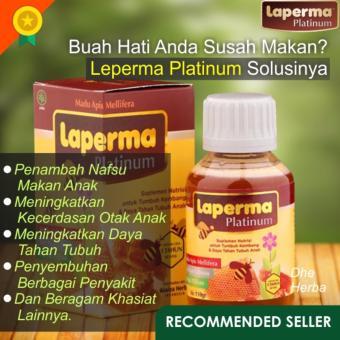 Home · Simba Super Lele Probiotik 1 Pcs; Page - 3. Madu Laperma Platinum