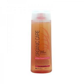 Herbal Essences Body Envy Shampoo Volumizing 300ml Menebalkan Rambut Source · Nature s Organics Care Heat Protect Shampoo 400ml Mengatasi Rambut Rusak ...