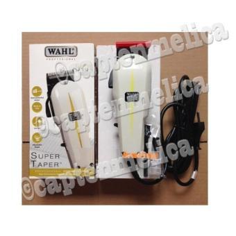 ORIGINAL USA - BUKAN CINA - Wahl Corded Pro USA Alat Mesin Cukur Pangkas  Rambut Jenggot 9c60c5c310