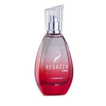 Parfum Wanita Regazza EDT Passionate Red - 50ml