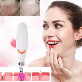 Scars Jerawat Keriput Penghapusan Lembut Pena Laser Perawatan Kulit Wajah Perawatan Anti Penuaan Mesin Kecantikan-