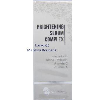 Serum MS Glow / Serum Wajah / Serum Lifting / Serum Brightening / Serum Pemutih MsGlow