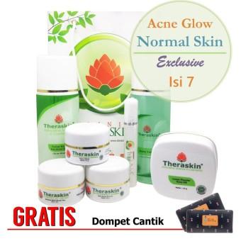 BB Cream & CC Cream Cosmetics Products Watsons Malaysia Source · Theraskin Acne Glowing White Exclusive Super Lengkap Isi 7 Mengatasi Jerawat Memutihkan
