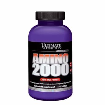 Ultimate Nutrition Amino 2000 Eceran 30 tablet