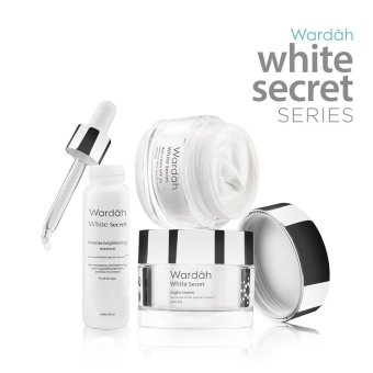 Wardah Paket White Secret