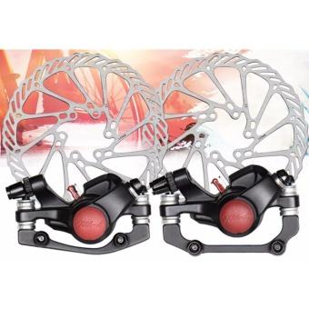 Rem Sepeda Gunung Perangkat Rem Cakram Brake Pedal Brake Apparatus Brake Perangkat G3 Disc Road Car