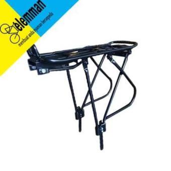 ... Penyimpanan Sepeda Dinding Dipasang Rak Berdiri Kait Gantungan Aksesoris Sepeda. Source · Rak Bagasi Sepeda Touring United