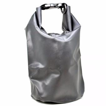 ... Best Price Source · Safebag Outdoor Drifting Waterproof Bucket Dry Bag 10 Liter TasAnti Air Water Proof Perlengkapan Olahraga Camping