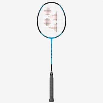 Yonex Voltric 1 DG Raket Badminton (Vivid Blue/Black) -Unstrung-
